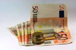 В капана на общата валута
