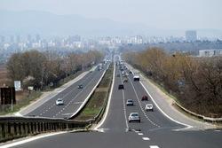 Как изглеждат кръстовищата на две нива и другите подобрения в София?