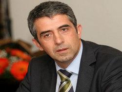 Плевнелиев: Публично-частното партньорство не е подходящо в жп сектора