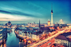 Германия е най-активният имотен пазар в Европа