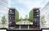 Спират строежа на многоетажни паркинги