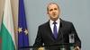 President Radev Calls for Public Register of Spending to Fight COVID-19