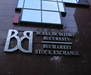 Bucharest Stock Exchange Profit Exceeds that of the Czech and Sofia Bourses