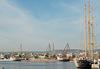 Обсъждат отново проект за воден път между Варна и Русе