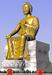 Най-голямата статуя в света издигат в Кушинагар