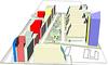Нов обществено-делови комплекс в Пловдив