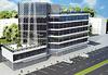 Офис сграда Premium обогатява градската среда