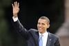 Обама към бизнеса: Аз не съм социалист