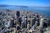 Офис кула в Сан Франциско обект на най-голямата сделка в града от 2007