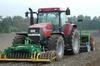 Мощно окрупняване на земеделските производители у нас