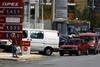 Гръцките превозвачи продължат протестите