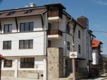 Villa Front Side - Bansko