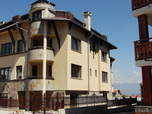 Villa Vitality Apartment House - Bansko