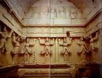 Sveshtari Tomb
